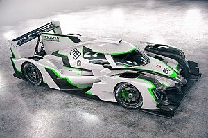 Pescarolo launches new prototype and series