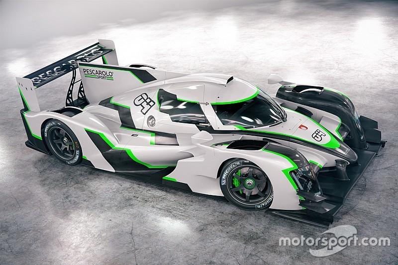 Компанія Pescarolo показала прототип для нової гоночної серії