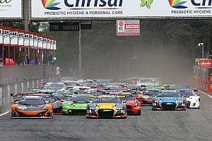 Zolder krijgt openingsronde Blancpain GT Series