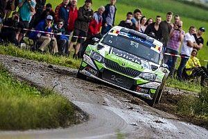 Ypres Rally może dołączyć do WRC