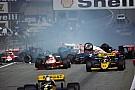Ezen a napon: Roncsderbi és kettős Williams-győzelem Ausztriában