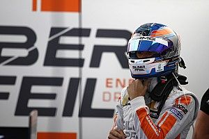 "Wickens calls Ekstrom ""an idiot"" after Norisring crash"