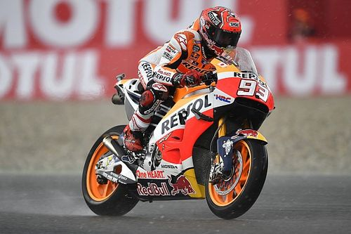 Marquez says newfound consistency a result of 2015 mistakes