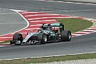 Pirelli та команди Формули 1 розпочали дискусії щодо тестів шин у 2017 році