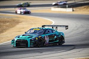 Pither grabs Nissan Bathurst drive