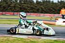 Karting Ardigo wint eerste race EK KZ, Nederlanders sterk