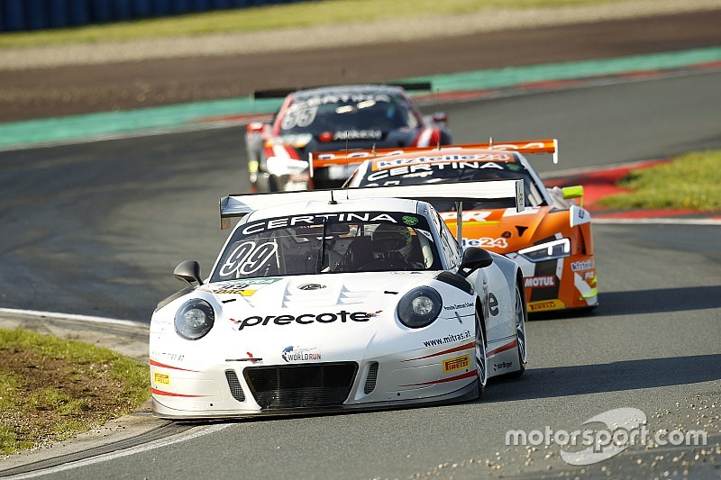 Alle GT-Masters-Sieger in Oschersleben seit 2007