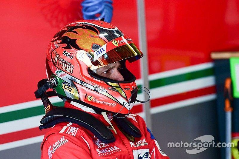 Bruni set to miss full WEC season for Porsche switch