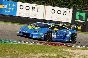 Imperiale Racing schiera due Lamborghini Huracán in Super GT Cup