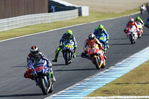 Tovább szigorítják az aerodinamikai fejlesztéseket a MotoGP-ben 2017-től