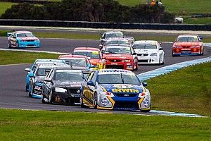 Kumho V8s changes class structure