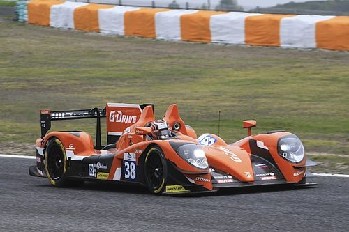 Jota's 'Mighty 38': The car that wouldn't die