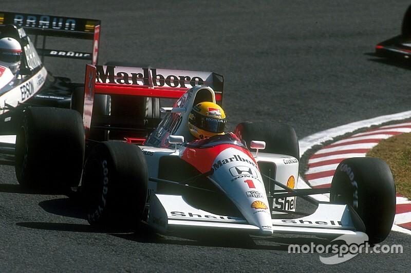 Ma 28 éve, hogy Senna megszerezte az utolsó F1-es címét