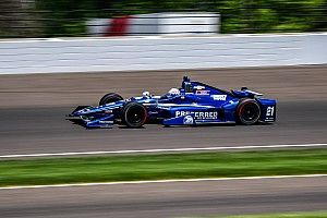 Newgarden predicts Indy 500 will produce a great show