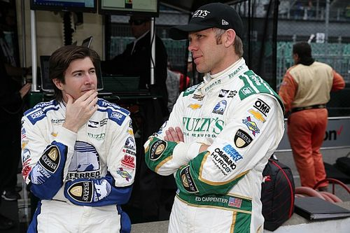 """Carpenter: Hildebrand """"was always at the top of the list"""""""