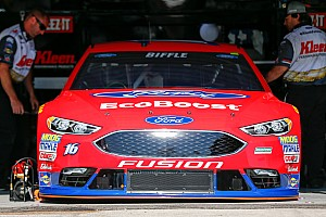 NASCAR Cup Breaking news Roush announces substitute crew chief for Pocono