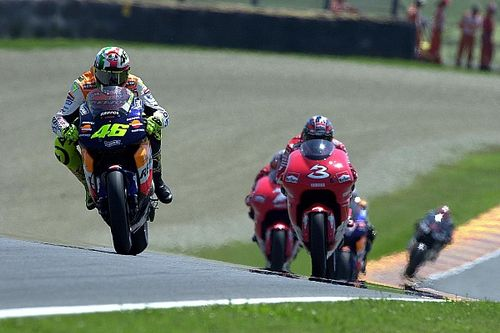 Gallery: All Mugello MotoGP winners