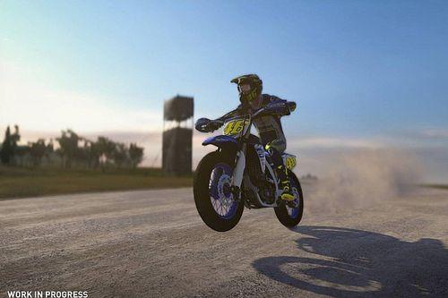 Le jeu officiel de Valentino Rossi sort dans deux jours!