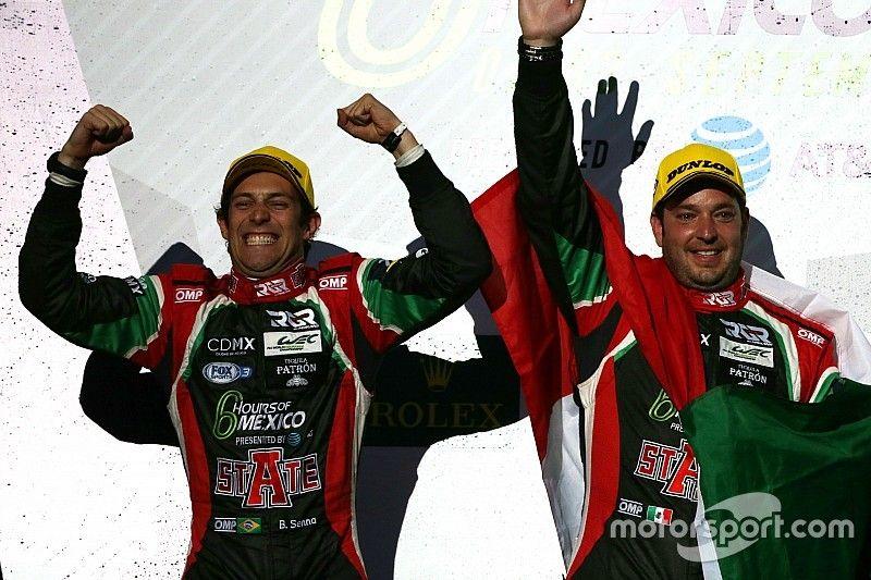Mexican LMP2 win still sinking in for home-hero Gonzalez
