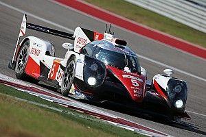 Toyota targeting win at Fuji, say Buemi and Davidson