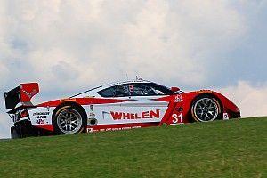 Pagenaud leads IndyCar contingent at Petit Le Mans