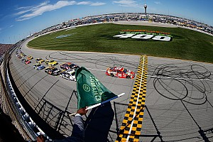 NASCAR Cup Breaking news NASCAR Chicagoland penalty report: Nine different Cup teams affected