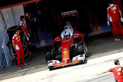 """""""Vettel kihagy egy évet, vagy visszavonul, nem megy a Renault-hoz"""""""