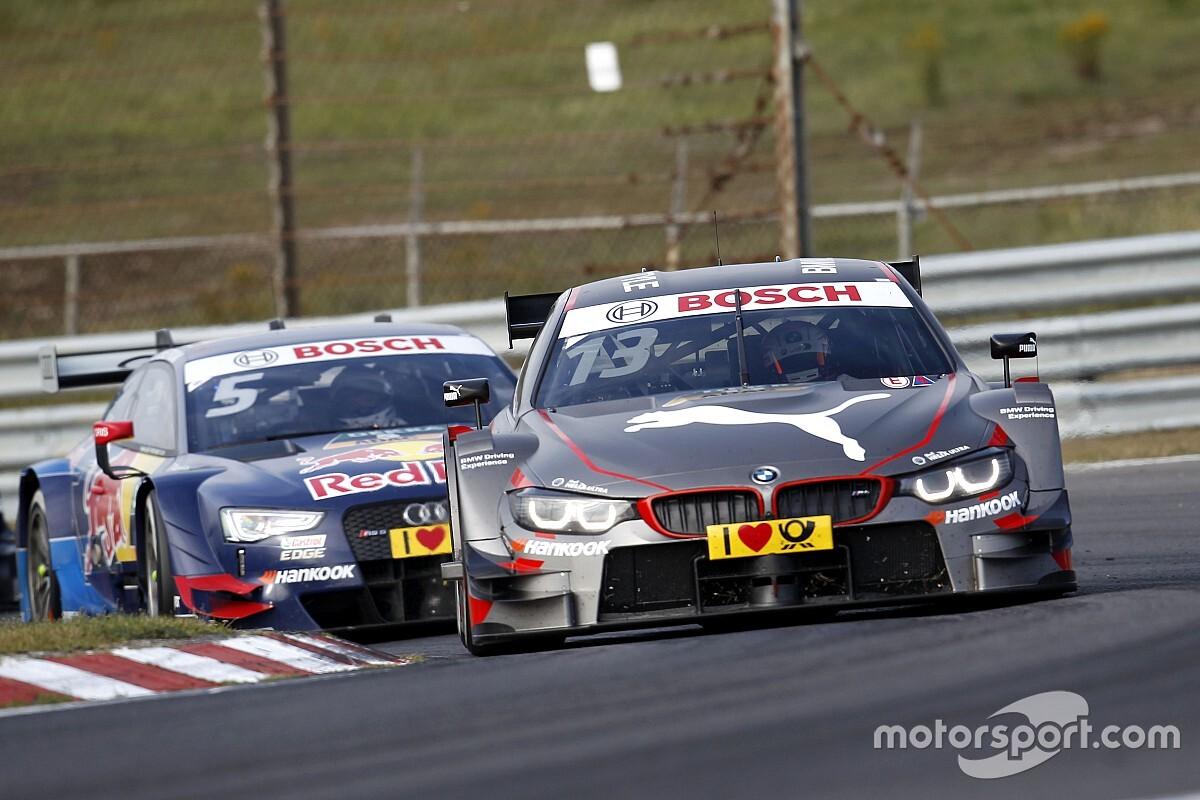 BMW zaskoczone decyzją Audi