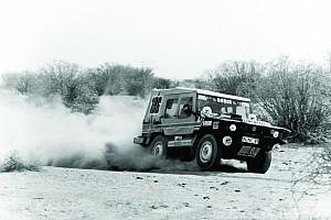 El Dakar 2021 tendrá categoría de vehículos clásicos