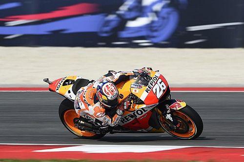 MotoGP Misano: Pedrosa taklukkan Rossi di kandang