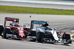 """Wolff: Rosberg penalty was """"complete nonsense"""""""