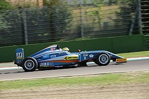 Imola F4: Maini endures tough weekend with lone points finish