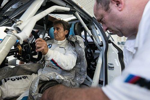 Zanardi targets Rolex 24 at Daytona bid in 2019