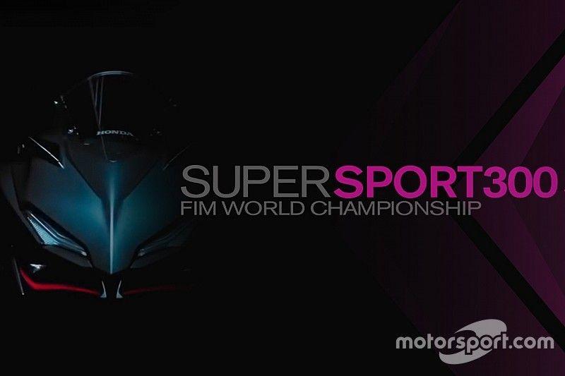 Création d'un nouveau championnat Supersport 300
