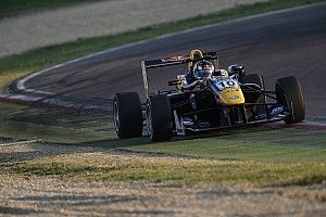 Imola F3: Kari passes Stroll for maiden victory