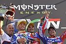 Mondiale Cross MxGP La Francia vince il Motocross della Nazioni, l'Italia chiude quinta