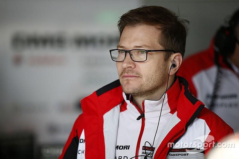 McLaren reveals start date for Seidl