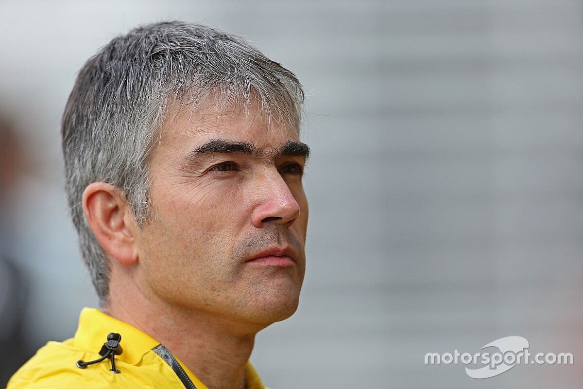 Бывший технический директор Renault возглавит Mercedes в Формуле Е
