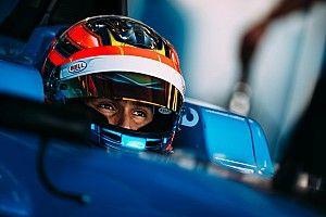 Tunjo tops Day 1 of final GP3 pre-season test