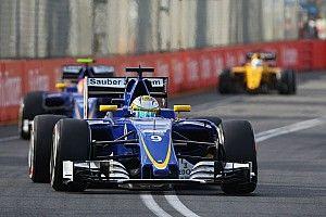 "Elimination qualifying a ""big disadvantage"" for smaller teams - Ericsson"