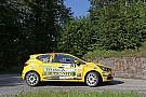 Trofei Clio R3T I Trofei Renault Rally pronti a disputare il Rally Roma Capitale 2017
