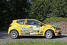 Trofei Clio R3T I Trofei Renault Rally ripartono dal Rally del Salento