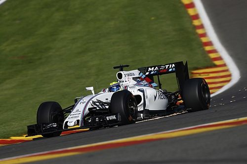 Pressures, not temperatures to blame for tyre dramas - Smedley