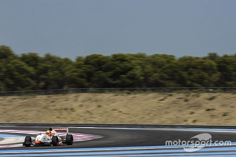 Paul Ricard Eurocup: Norris seals rookie title with dominant Race 2 win