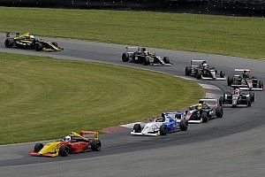 SCCA and Honda satisfied with US F4's first weekend