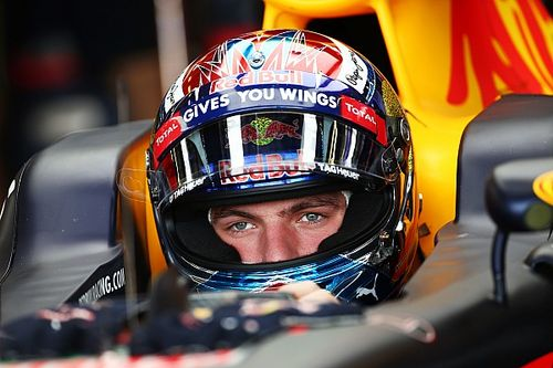 Verstappen wins Driver of the Day vote for British GP