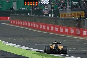FIA adopts 'zero tolerance' approach to British GP track limits