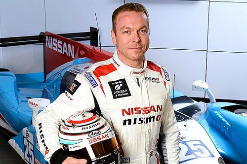 Sir Chris Hoy gets Le Mans 24 Hours LMP2 seat