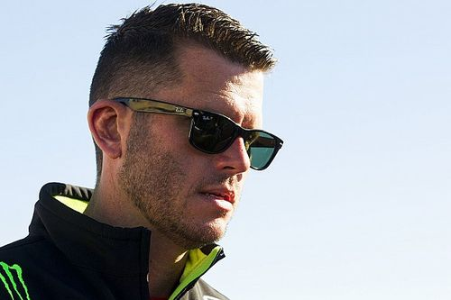 Tander down but not out over Walkinshaw decision