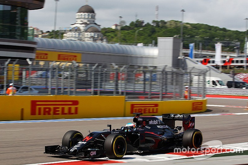 """Alonso: McLaren """"didn't deserve"""" a better result in qualifying"""